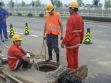 常熟工程管网清洗清理沉淀池价格多少