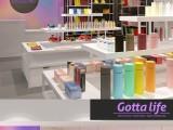 GOTTA life国际创意家居成为购物中心开店新宠儿