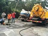 专业污水池清理-化粪池抽粪-管道疏通清淤-污水转运