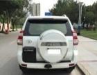 丰田 普拉多(进口) 2016款 2700 2.7 自动 中东版