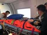 黃南私人救護車 正規120救護車出租