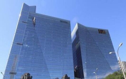 空间家-深圳威盛科技大厦精装248平写字楼出租