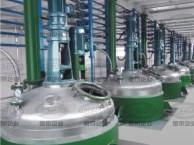 启东化工设备回收,反应釜回收,