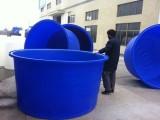 食品級塑料圓桶1200L發酵腌制圓桶