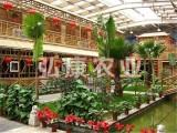 青州弘康生態餐廳