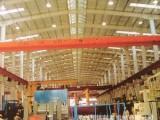 供应LBJ系列防爆电动单梁起重机