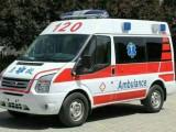 上海个人救护车,长途转运患者,遗体返乡