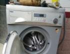 海尔滚筒洗衣机,用不到了。