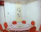 转让天桥药王楼青年居易150平餐馆饭店
