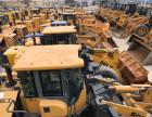 许昌附近二手装载机市场 旧50铲车价格多少