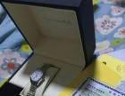 出售一块女士浪琴手表L4机械款,买了2个月不到