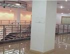 专业翻新江门厂房,地下停车场,球场,商铺环氧地坪漆