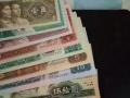 收藏多年的老钱币,因缺钱转给有缘人