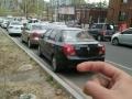 吉利 金刚 2007款 1.5 手动 GLX豪华型