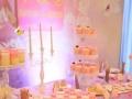 婚礼甜品台私人定制
