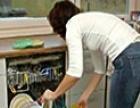 爱心家政专业保洁 开荒保洁 家庭包月 公司保洁