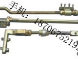 道岔三杆密贴调整杆尖端杆连接杆陕西鸿信铁路设备有限公司