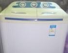 半自动洗衣机转让九成新、价格260元,详见图片