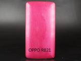OPPO R821手机壳模具 3D 真空热转印模具批发 DIY制