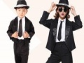 让孩子学较酷的舞蹈!潮汕**《太空舞》班免费试学