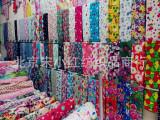 1.45米幅宽桑棉绸人造棉布料儿童服装夏天夹被面料厂家直销