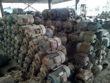 武汉电机回收,武汉二手电机回收,武汉废旧电机回收,