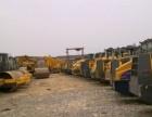 二手20吨22吨26吨压路机,胶轮/铁三轮/双钢轮压路机出售