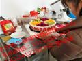鹰潭哪可以学生日蛋糕技术生日蛋糕技术培训