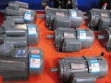 三相变极电动机 双速电机YD90S-6/
