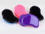 厂家直销 美发梳tt  塑料 梳子 霸王梳  王妃梳 美妆工具定