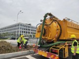 重庆清淤施工具体布置安排