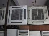 香洲回收二手空调 收购旧空调中央空调 回收二手冷库设备