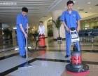 横栏pvc塑料地板-抛光打蜡-首选横栏大家乐清洁公司