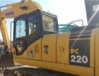 小松 PC240LC-8 挖掘机          (小松200