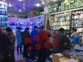 赛德通讯 十年老店 专业手机维修 手机配件批发