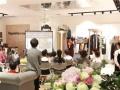 企业员工客户形象气质主题沙龙活动