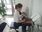 学古筝到永川永欣文化艺术中心