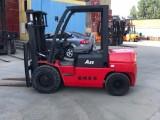 杭州大量回收二手5噸叉車二手三噸半叉車