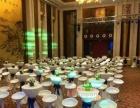 庆典场地布置,桌椅出租,提供活动物料,提供展会物料