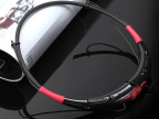 工厂直销 HVB-740无线立体声蓝牙耳机 运动型蓝牙 头戴式音乐耳机