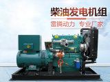 康明斯30KW发电机-想买口碑好的30KW发电机就来雷腾动力