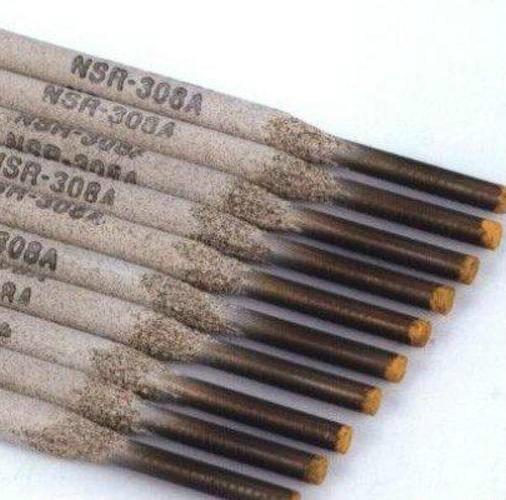 A232焊条Cr18Ni12Mo2V不锈钢焊条E318V焊条