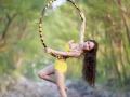 专业绸缎舞表演培训钢管爵士CIP国际教练培训
