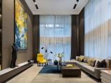 墅之美竹木纤维集成墙板 墅之美环保墙板 竹木纤维板定制批发