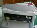 针式打印机24针