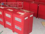大量供应优惠的灭火器箱——桂林不锈钢灭火器箱