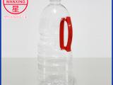 长期供应 1.8L食用花生油瓶 透明塑料油瓶