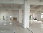 黄田107国道旁一二楼各750平米厂房招租