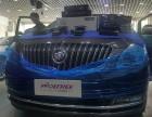 一路享音 北京沃富林别克GL8汽车音响升级丹拿+捷力