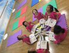创意美术东方娃娃入鉒音之舞,暑期报名中